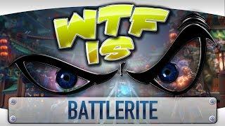 WTF is... Battlerite ?