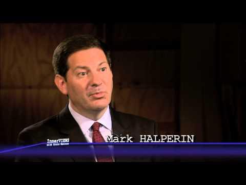 InnerVIEWS: Mark Halperin - HoustonPBS