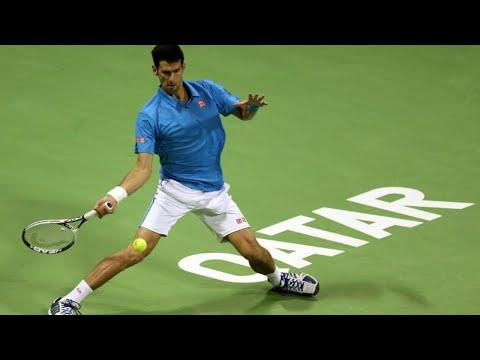 Niente Doha per Djokovic: ripartirà dall'Australia nel 2018