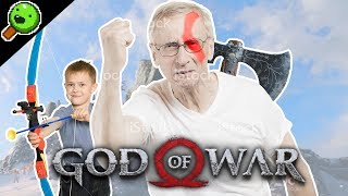 This Is God of War