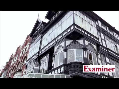 Huddersfield Examiner Video Services