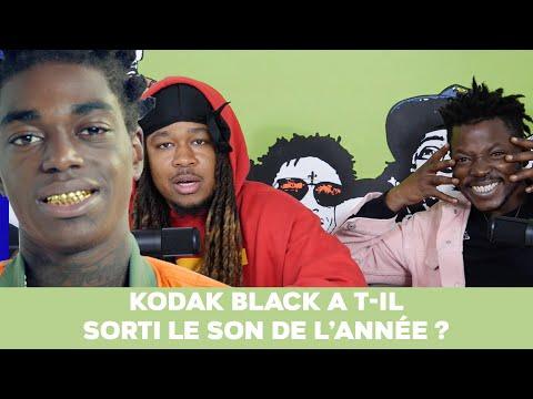 Kodak Black a t-il sorti le son de l'année avec Zeze ?