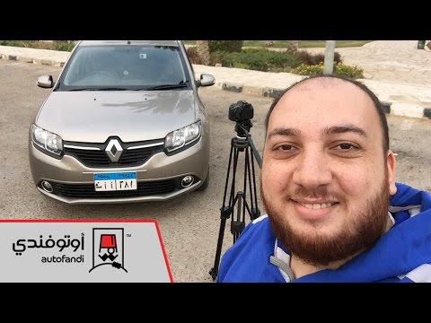 2016 2016 Renault Logan