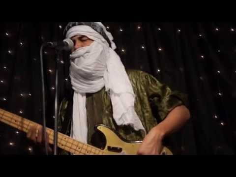 Tinariwen - Timadrit In Sahara (Live on KEXP)