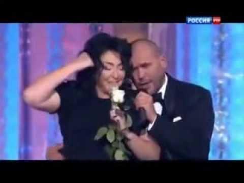 Лолита и Максим Аверин - Батарейка (