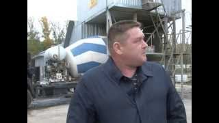 Отзыв №8. О бетонном заводе РБУ-2Г-30АЗ Иглино