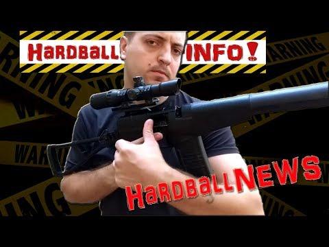 HardballNEWS - Хардбольный ВАЛ (Хардбол/AirHard) #10
