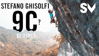 Stefano Ghisolfi Project... 9c?? | Spazio Verticale 196