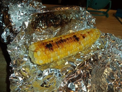 How To Make Simple & Tasty Grilled Corn