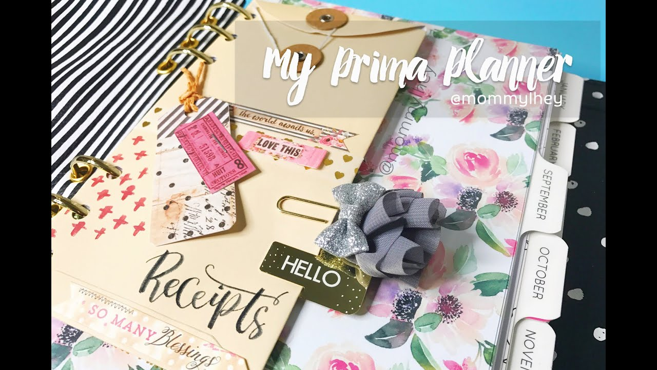 Decorate With Me Prima Marketing Envelopes By Lhey Ralston