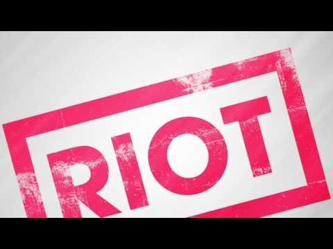 Klaas - Riot - Chris Gold Edit - (Official Audio)