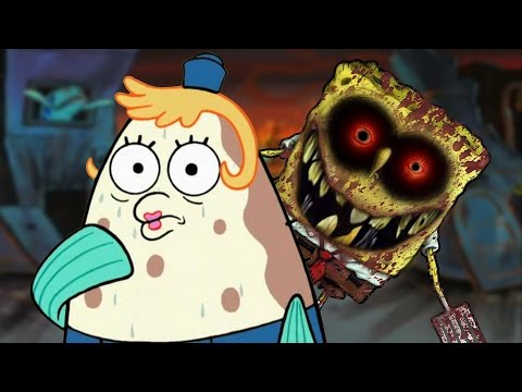 ScareTube Poop: Slendybob 3 - Silence of the Fish