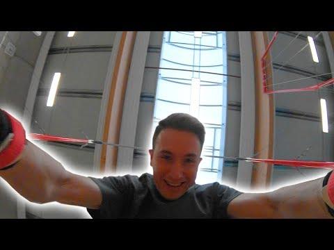 Trainings-Update Vlog #1 Boden, Barren und Reck