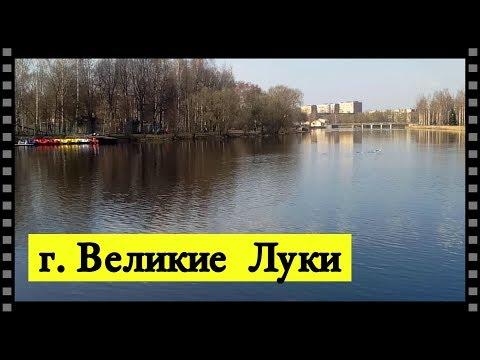2019 г.ВЕЛИКИЕ ЛУКИ //