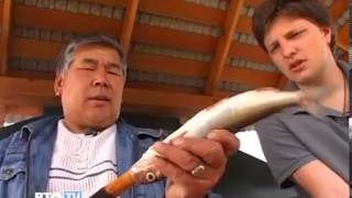 Секреты кухни народов России на канале Russian Travel Guide TV