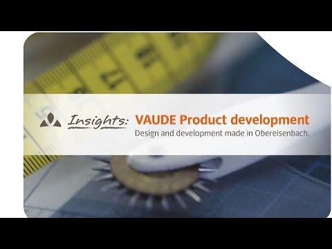 Research and development   VAUDE