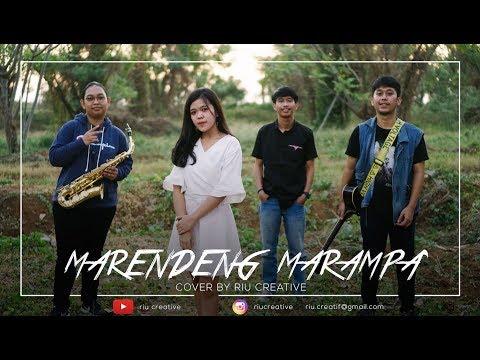 Marendeng Marampa' Cover By RIU