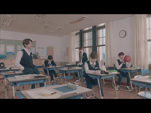 TXT (투모로우바이투게더) '하굣길 (Way Home)' Official MV (Eye Contact ver.)