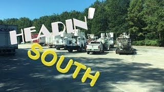 On The Way  - Our RV Journey