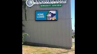 North Coast Credit Union - Bellingham, WA