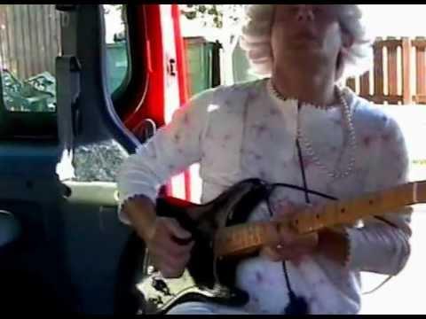 Dont Stop Me Now Sky 1 1st April 2012  Stuart Henderson