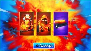 New! SECRET! LAVA LEGENDS PACK - Fortnite Battle Royale (Fortnite Lava legends)