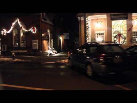 Stockbridge Massachusetts