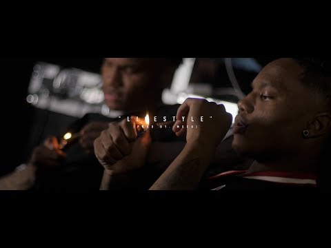 MT 'Lifestyle' [Prod. by Mech] (Official Music Video)