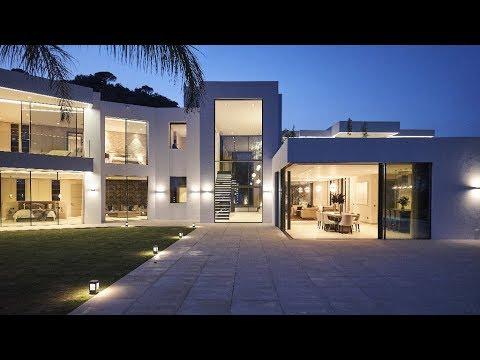 Lumena Maison Lumineuse A Toit Plat Du Constructeur Maison