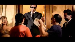Plan B Ft. Tego Calderon - Es Un Secreto Remix HD (Edit Promo Video)