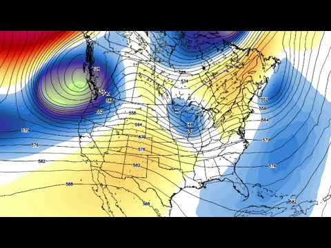 November 15, 2017 Weather Xtreme Video - Morning Edition