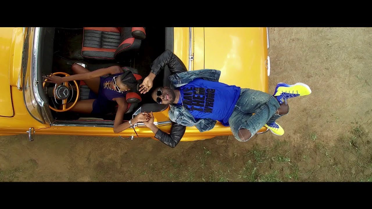 Download One More Touch- Bebe Cool X Tay Grin OFFICIAL NEW HD VIDEO 2017
