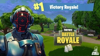 *NEW* Blockbuster Skin In Fortnite Battle Royale (Extreme Rage)