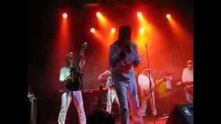 OOMPH! - Sex Hat Keine Macht live at Kiev Bingo 24.10.2013