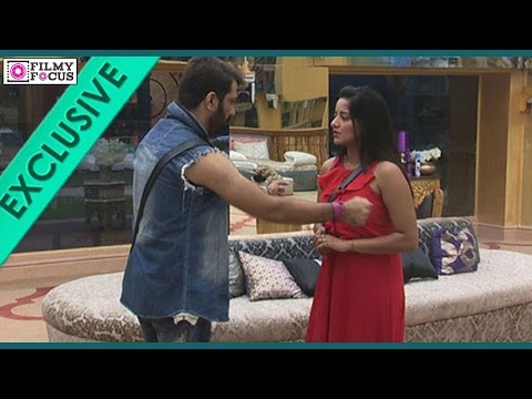 Twist In Bigg Boss 10 | Day 8 : 24th...