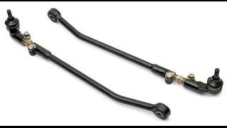 видео Замена рулевых наконечников на ВАЗ 2110, ВАЗ 2111, ВАЗ 2112