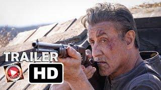 Rambo 5 pelicula completa en español latino