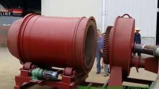 pulverized coal burner