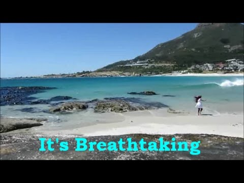Beautiful Cape Town vlog| Swazi in South Africa| 28 Nov 2016