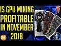 Is Bitcoin (BTC) Mining Worth It In March 2019?Profitable Or Not Profitable?