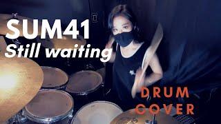 Sum41- Still Waiting (Drum cover by. GANI DRUM)