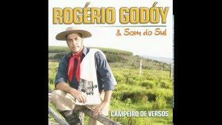 ROGERIO GODOY & SOM DO SUL CD COMPLETO