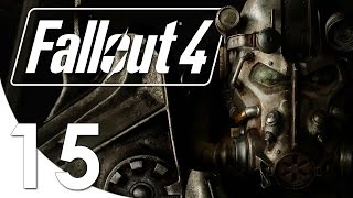 [Fallout 4] 15 - Les traces de Kellogg [FR]