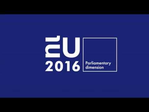 Inter-Parliamentary Conference CFSP/CSDP - livestream part 1