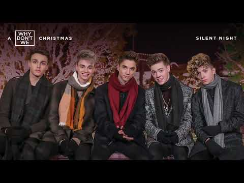 Why Don't We - Silent Night (Official Audio)