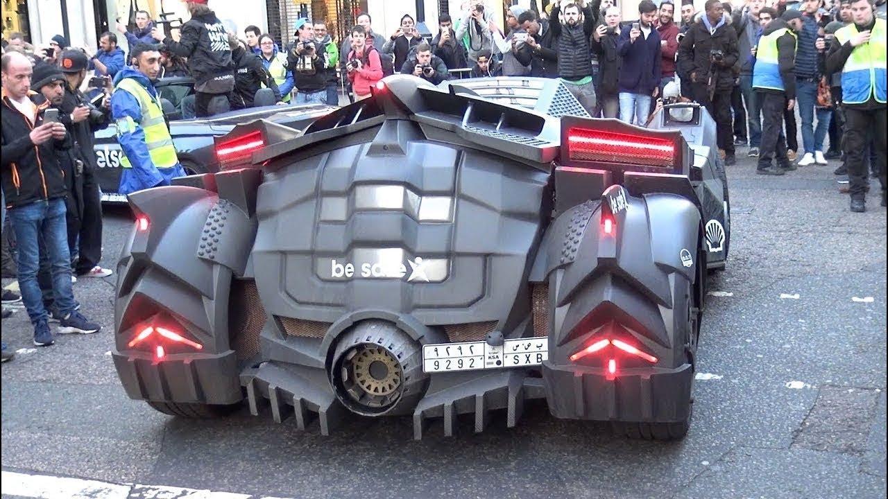 ये Cars देख कर आपके होश उड़ जायेंगे | 5 Most Incredible Handmade Cars That Actually Exist