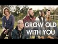 Download Grow Old With You | The Wedding Singer | VoicePlay A Cappella Cover MP3 song and Music Video