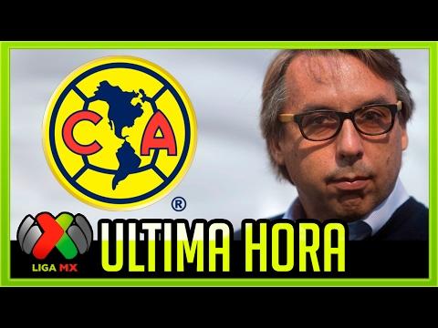 CLUB AMERICA | Emilio Azcarraga ya piensa a Futuro