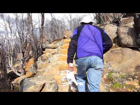 Adventure through Central Plateau - Tasmania (and Devil's Gullet)