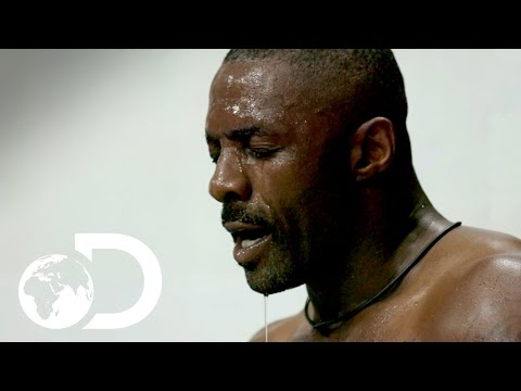 Idris Elba: Fighter  Episode 1 Best Bits